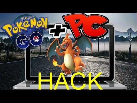 Hack Pokemon Go Trên PC - phần mềm BlueStacks - hack di chuyển Pokemon go
