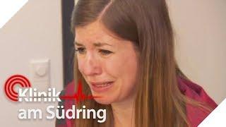 Schock nach Herzinfarkt: Hat sie alles noch schlimmer gemacht? | Klinik am Südring | SAT.1 TV