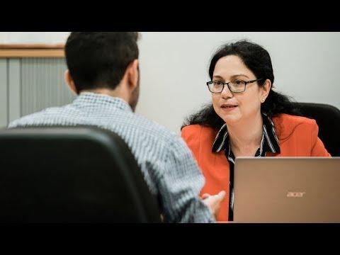 Daniela's story - Bachelor of Arts (Security, Terrorism & Counter-terrorism)