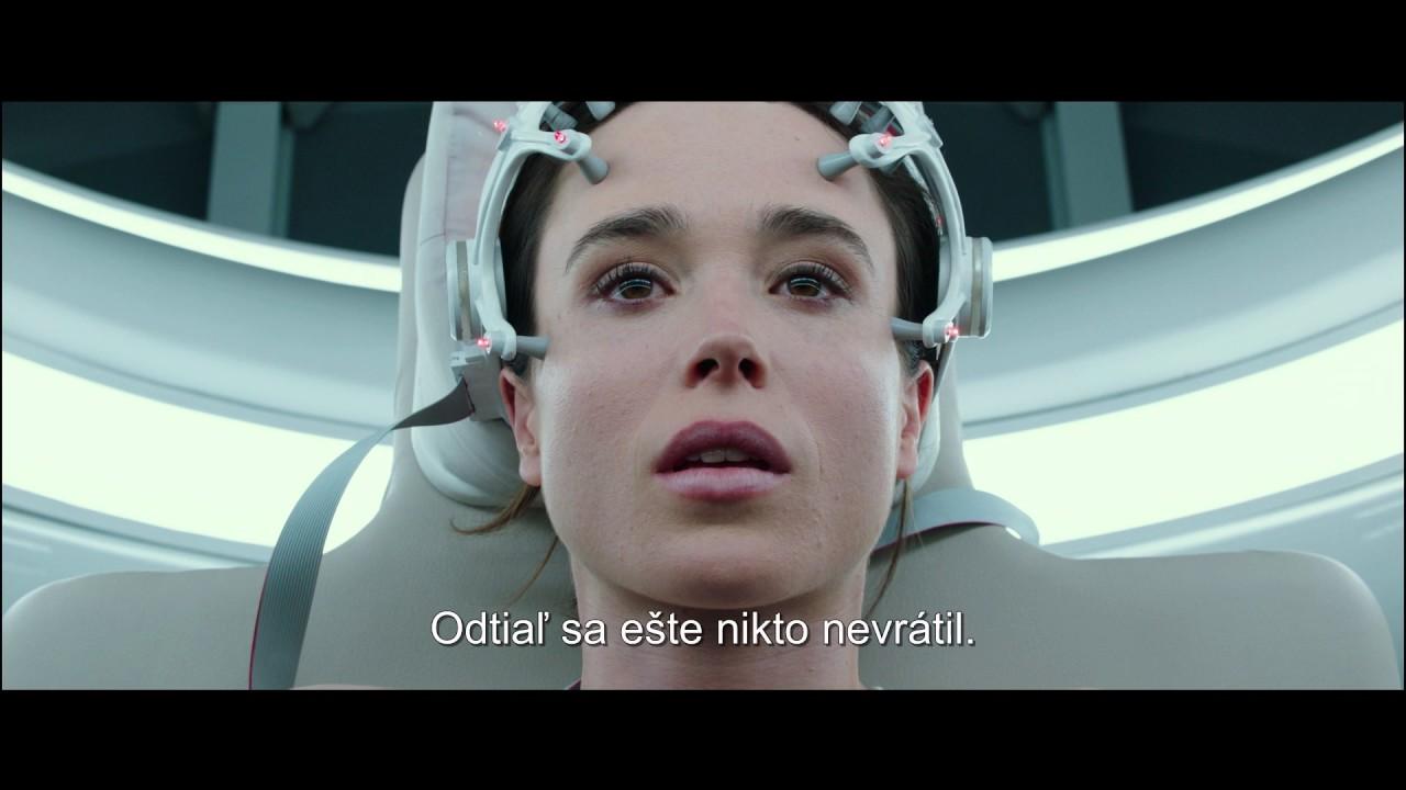 HRÁČI SO SMRŤOU (trailer) - mysteriózny thriller v kinách už na jeseň