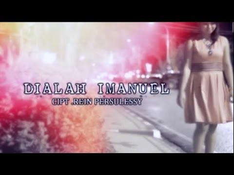 JOICE LEIWAKABESSY - DIALAH IMANUEL