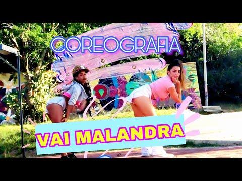 Amigas Arrasam Dançando Anitta - Vai Malandra - Anitta , MC Zaac , Maejor Coreografia Tainara Vieira