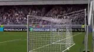 FIFA 14 - PS4 - Andy Carroll Vs Chelsea