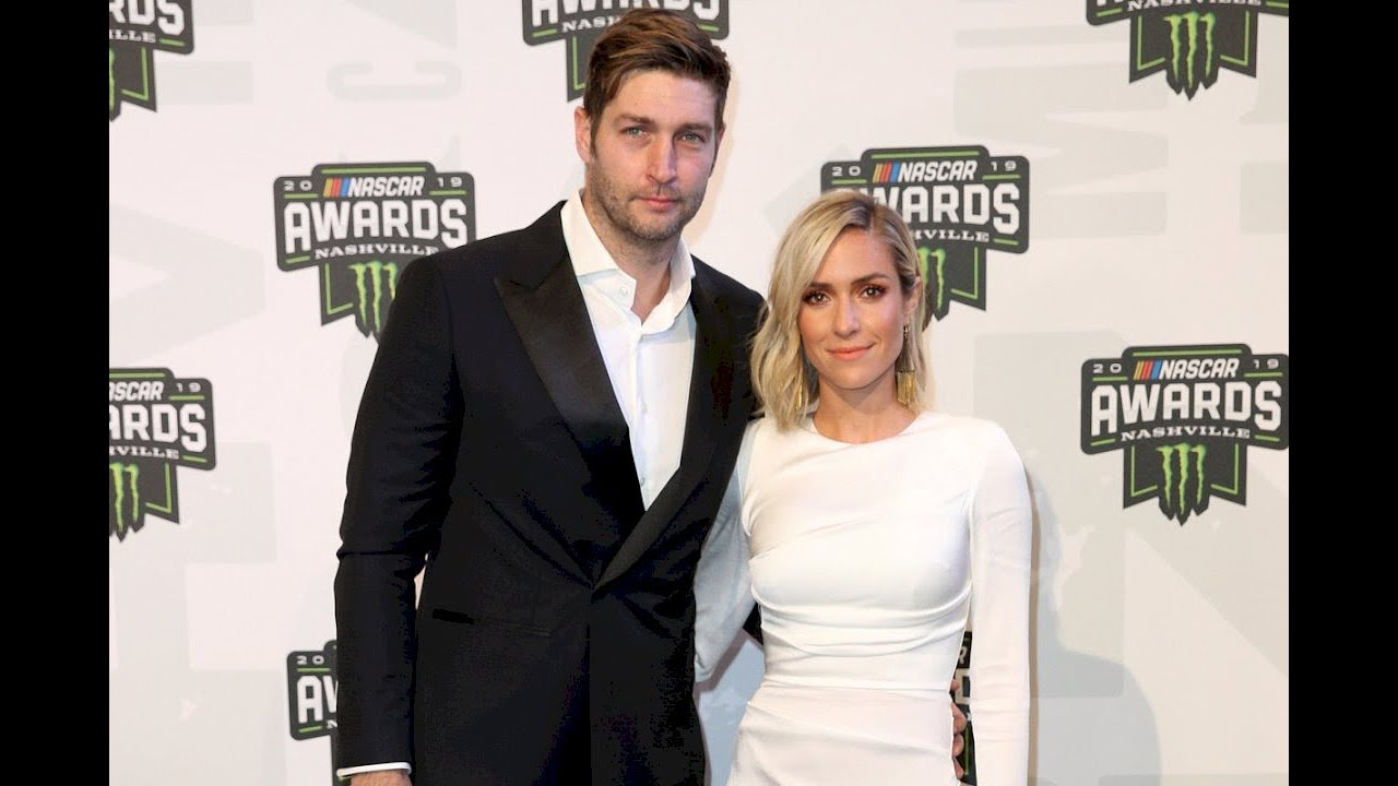 NFL Stars Praise Jay Cutler For Trying To Take Half His Estranged ...