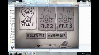 How to import data from isaac rebirth to afterbirth PC (crack and free)