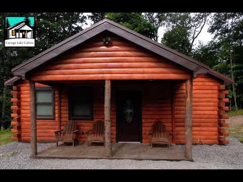 Cayuga Lake Cabins Vacation Rental Cabins Member Profile