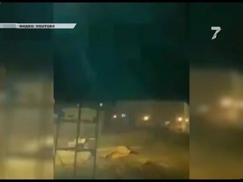 Иран признал, что сбил украинский «боинг»