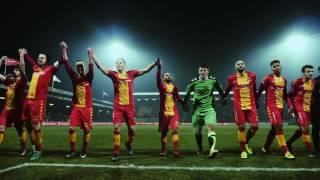 Video Gol Pertandingan Go Ahead Eagles vs Ado Den Haag