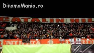 Repeat youtube video Hai Dinamo, hai Dinamo, tu tre' sa fii sus acolo