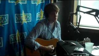 Eric Hutchinson - Rock & Roll (In the Studio w/ Karess Carter)