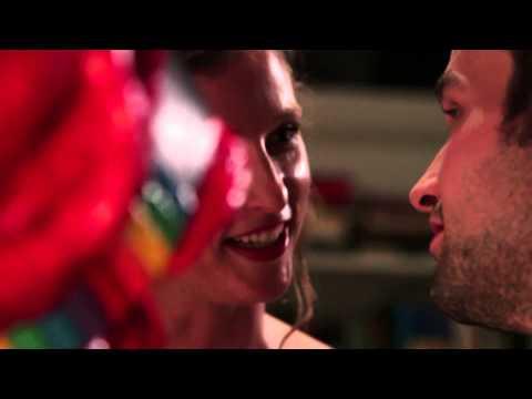 "Debo Eilers Makes Things Uncomfortable | ""New York Close Up"" | Art21"