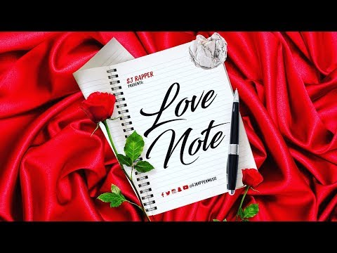 Love Note | Sj Rapper | Lyrical Video | Latest Hindi Rap | 2018