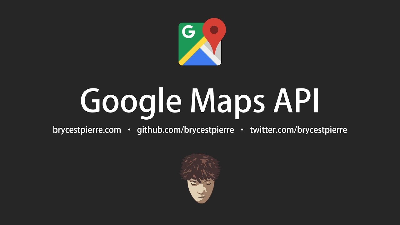 Google Maps Places API (Overview, Documentation