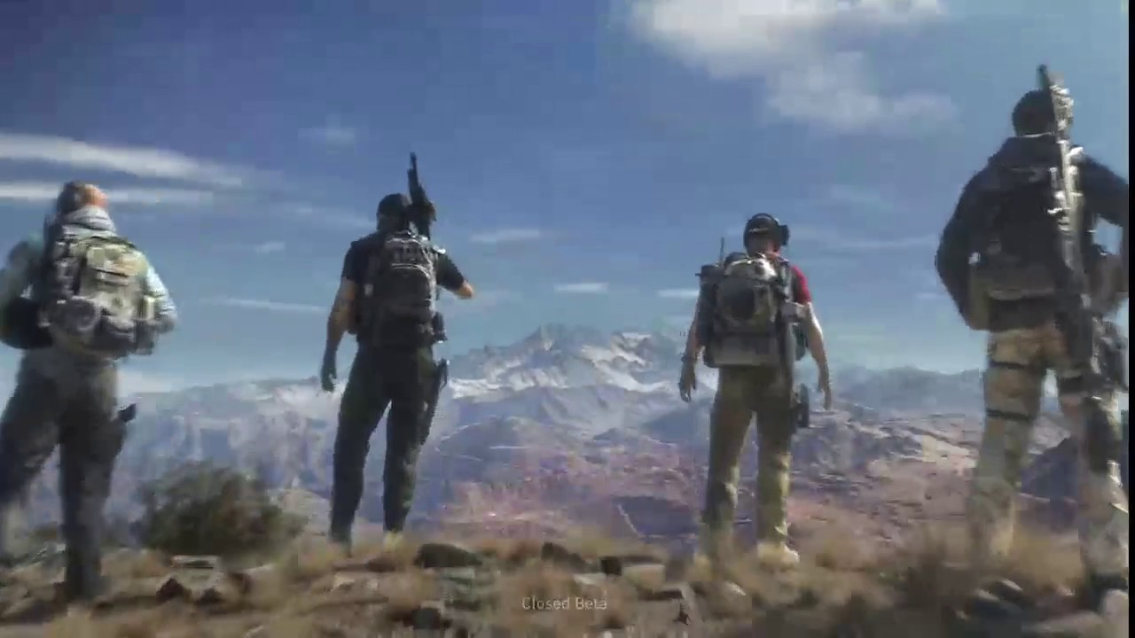Ghost Recon Wildlands Karte.Ghost Recon Wildlands Beta 3 Die Karte Und Das Gameplay Deutsch Xbox One