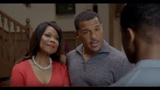 Are David And Veronica REALLY Getting Back Together? | Tyler Perry's The Haves And The Have Nots