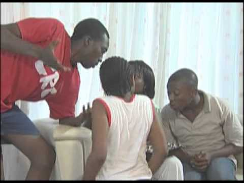 Download Extended Family Episode 6 [1st Quarter] (Bovi Ugboma) (Nigerian Comedy)