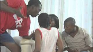 Extended Family Episode 6 [1st Quarter] (Bovi Ugboma) (Nigerian Comedy)