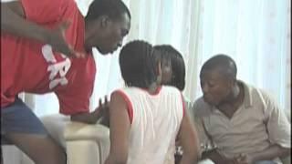 Extended Family Episode 6 [1st Quarter](Bovi Ugboma)