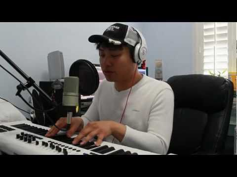 Michael Wong (光良) - Fairy Tale | Tong Hua (童话) [Cover]