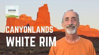 Ep. 138: The White Rim | Canyonlands National Park | Utah 4x4 camping mountain biking travel