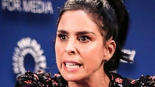 Sarah Silverman BLASTS Whiny Republican Who Says Conservatives More Oppressed Than Gays