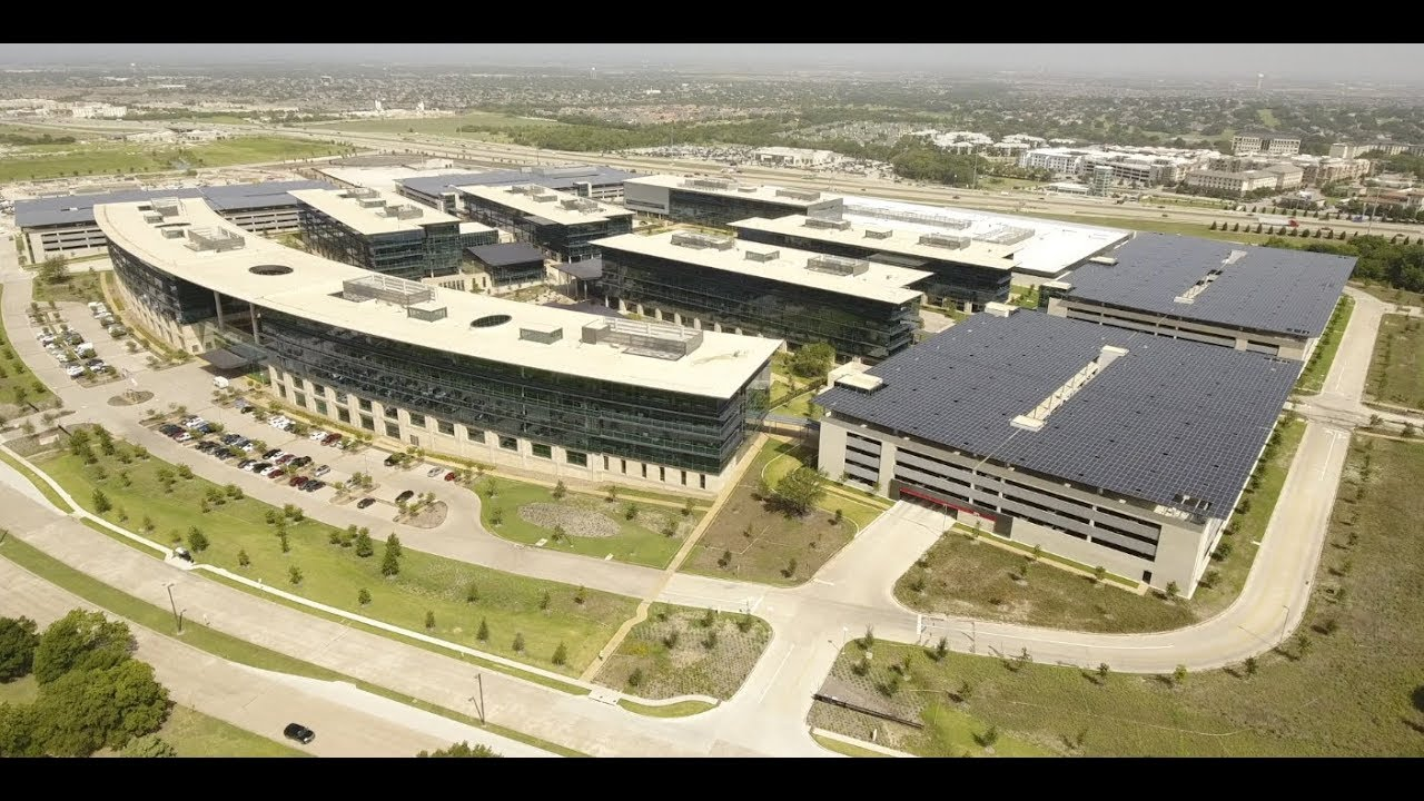 Toyota Installs Largest On-Site Corporate Solar Array in