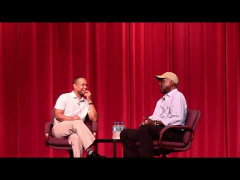 SHAFT Star - Richard Roundtree speaks at SIU, Carbondale, IL 05/11/18 {FULL HD} {FULL SHOW}