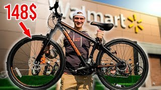 DAS 148$ BILLIG MTB // THE 148$ CHEAP MTB