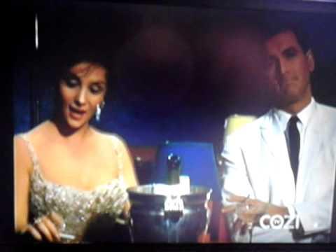 Bobby Darren, Sophia Loren +
