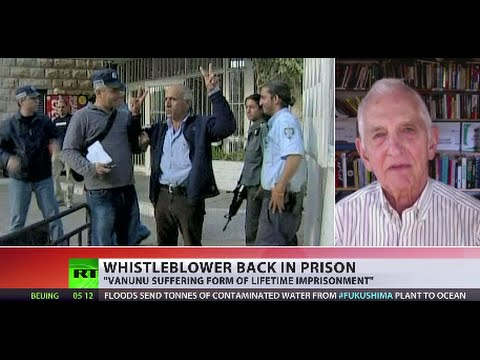 'Israel may have one of biggest nuclear stockpiles in the world' – whistleblower Daniel Ellsberg