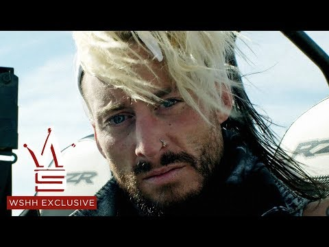 "Real1 (Enzo Amore) ""Phoenix"" (WSHH Exclusive - Official Music Video)"
