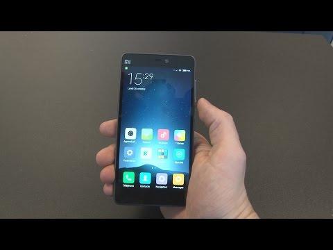 TEST : Xiaomi Mi4c, la mise à jour du Mi4i