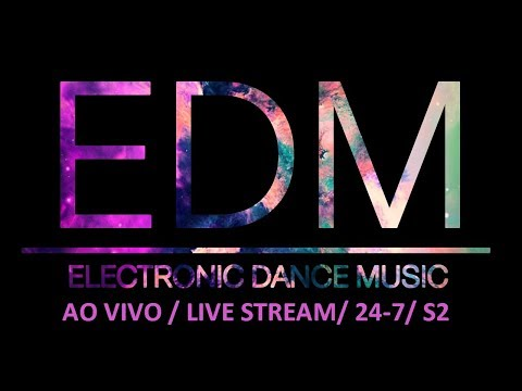 Music Live Stream 24/7 Mix for Gaming Dubstep Electro Glitch Hop Drumstep House Monstercat