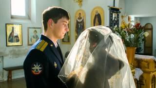 Свадебная прогулка. Андрей и Юлия