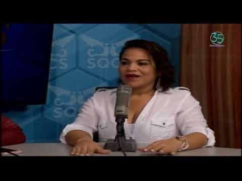 12-Febrero-2020. SQCS Noticias Primera Emisión.