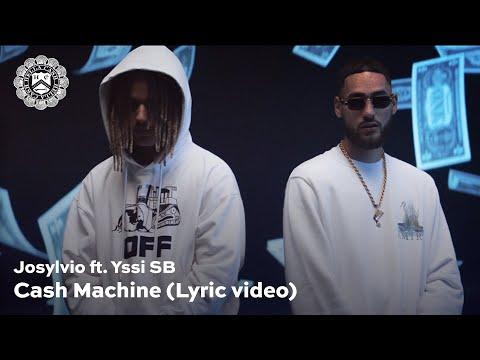 Josylvio – Cash machine