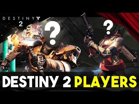 Does Destiny 2 Have a FUTURE - The Playerbase Will DISAPPEAR