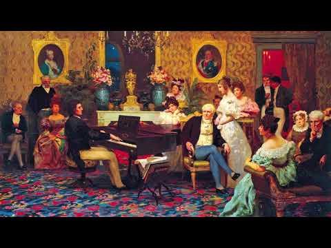 David Rubinstein: Chopin: Fantasy in F minor, Op.49