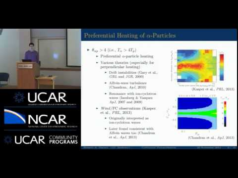 Bennett Maruca | UC Berkeley | Collisional Thermalization of Hydrogen and Helium