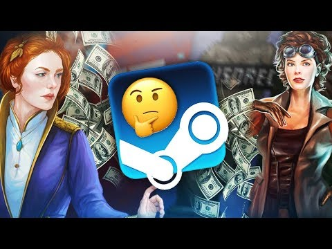 I bought 5 Steam games for $3. Here is What Happened.