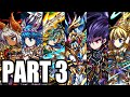 Brave Frontier Story - Oracle Knights - Part 3