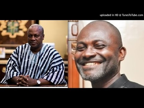 President Mahama played a role in the overthrow of Dr Hilla Limman