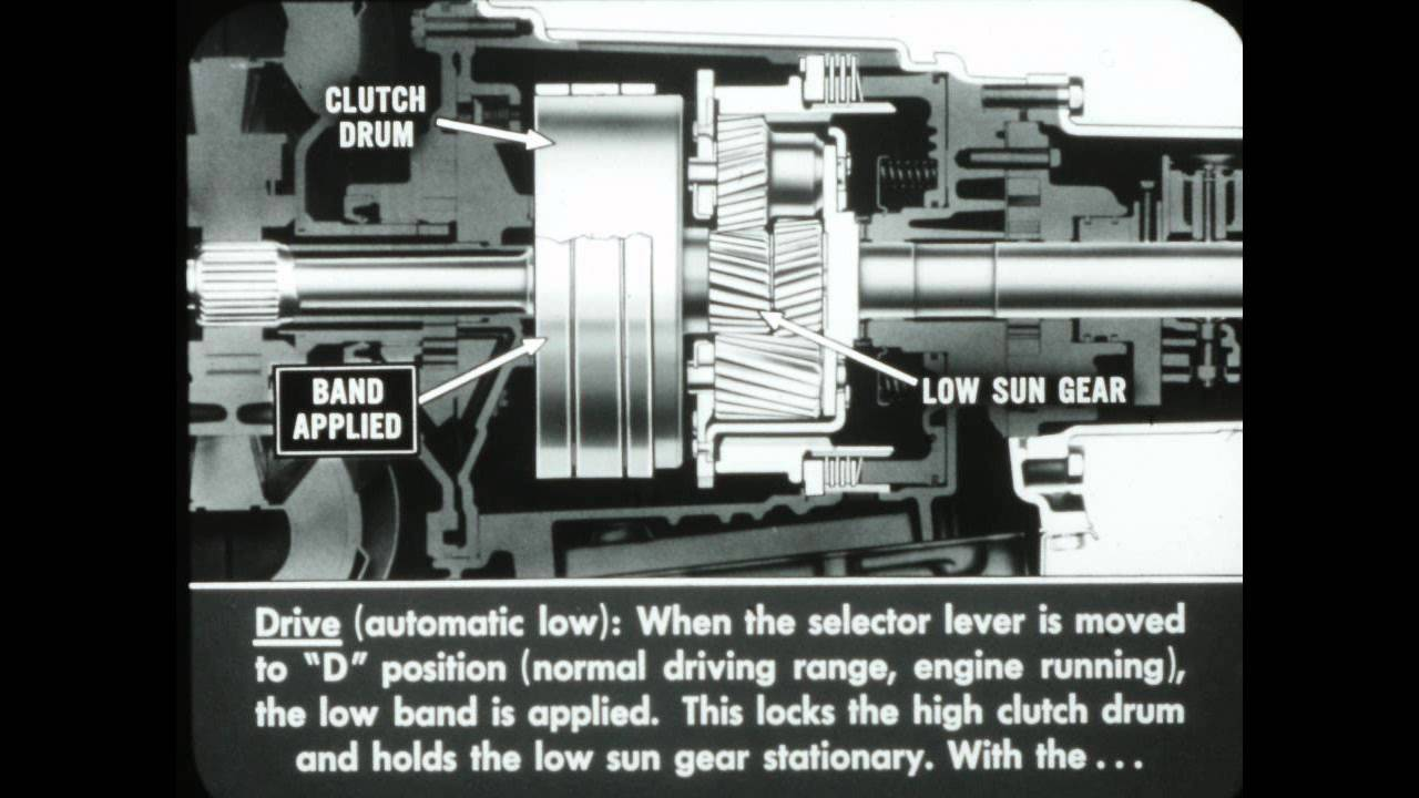 small resolution of 1962 chevrolet aluminum case powerglide part 1 youtube rh youtube com powerglide transmission identification aluminum powerglide transmission diagram