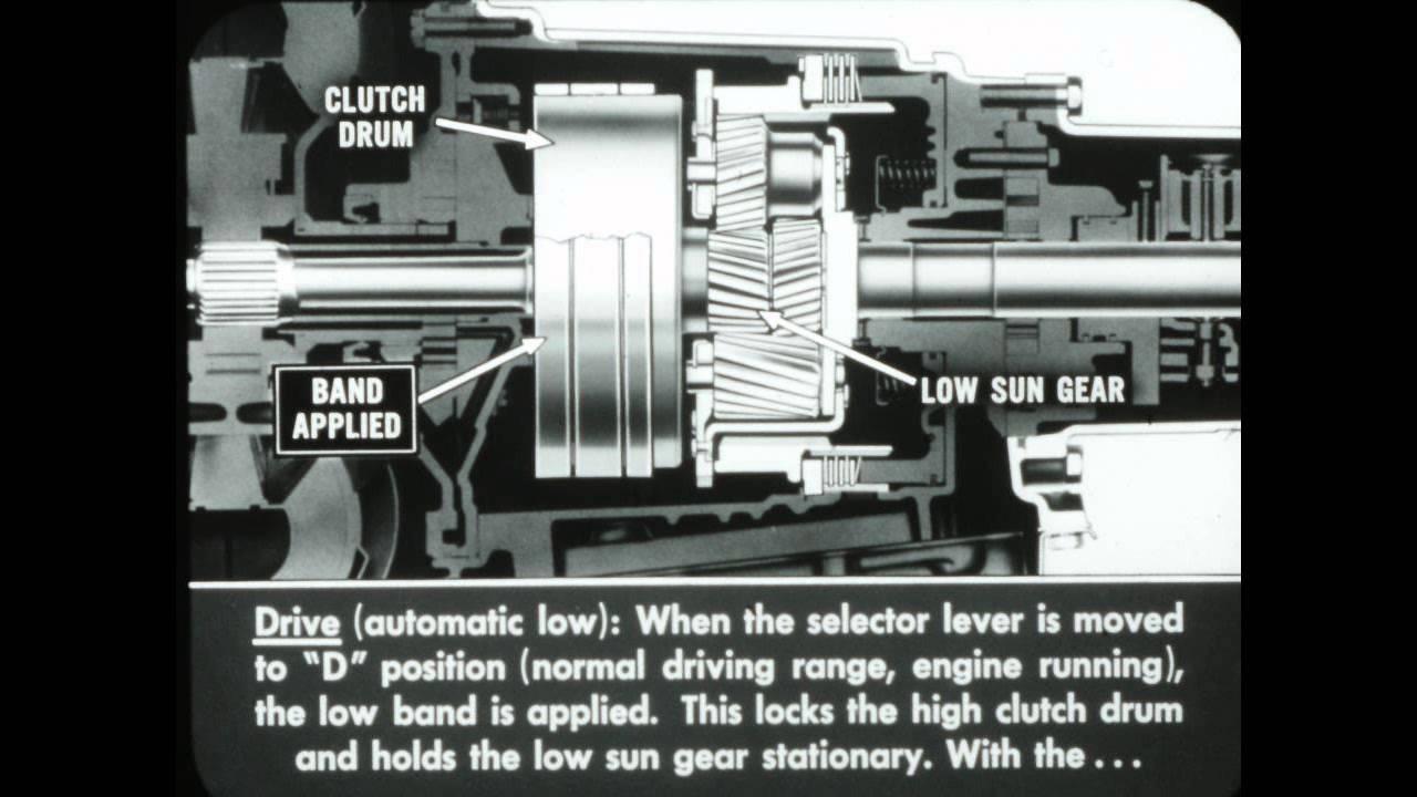 medium resolution of 1962 chevrolet aluminum case powerglide part 1 youtube rh youtube com powerglide transmission identification aluminum powerglide transmission diagram