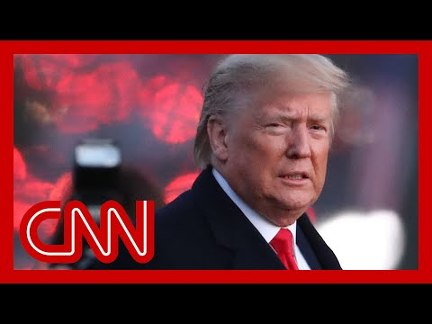 House Democrats plan to impeach Trump, again