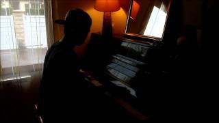 Yonas - Pumped Up Kicks (Piano Cover / Lyrics & Song)