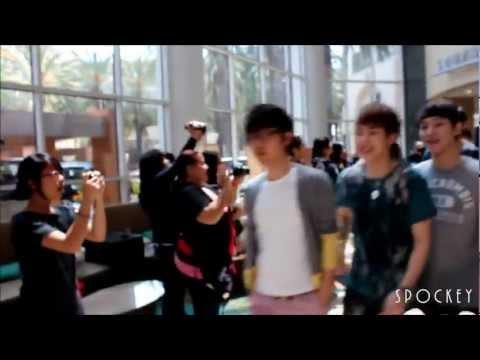 120519 Exo having lunch   YouTube