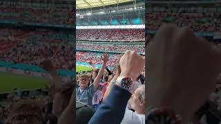 Please Don t Take Me Home England v Germany Euro 2020 at Wembley