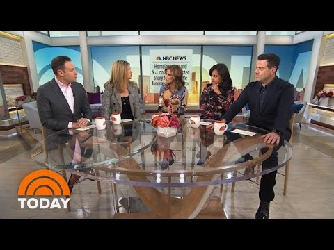Homeless Man, GoFundMe Couple Charged In Scam: TODAY Anchors Weigh In | TODAY