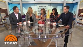 Homeless Man, GoFundMe Couple Charged In Scam: TODAY Anchors Weigh In | TODAY thumbnail